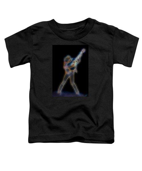 Dwight Noise Toddler T-Shirt