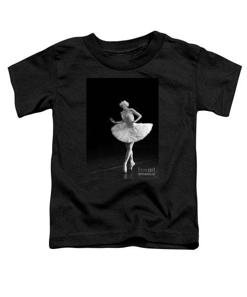 Dying Swan 3. Toddler T-Shirt