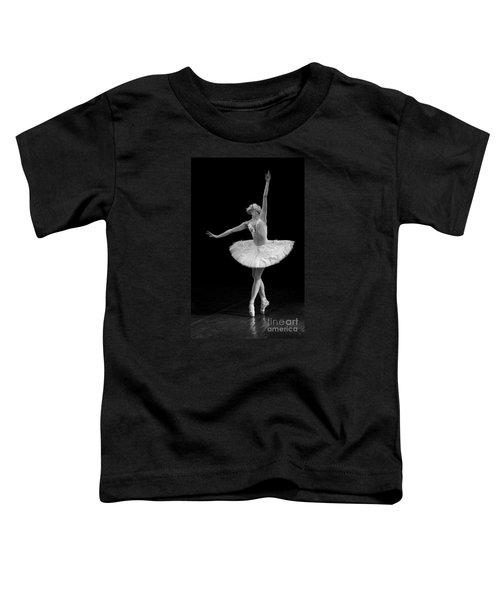 Dying Swan 9. Toddler T-Shirt