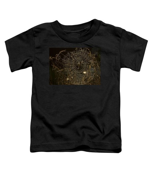 Early Riser Toddler T-Shirt