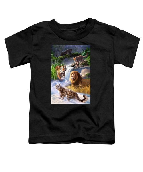Earth Day 2013 Poster Toddler T-Shirt