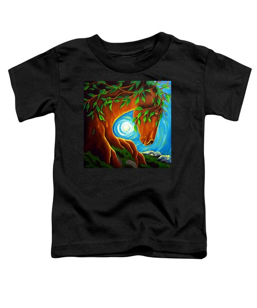Earth Elder Toddler T-Shirt
