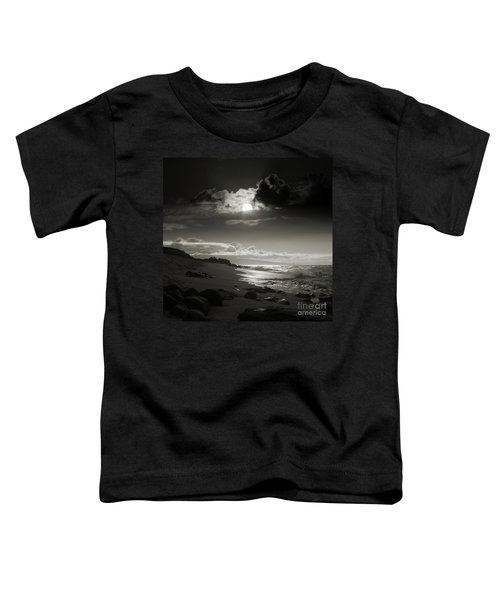 Earth Song Toddler T-Shirt