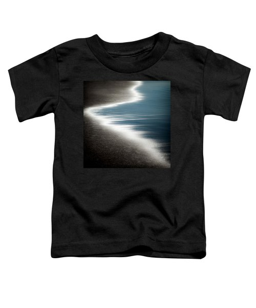 Ebb And Flow Toddler T-Shirt