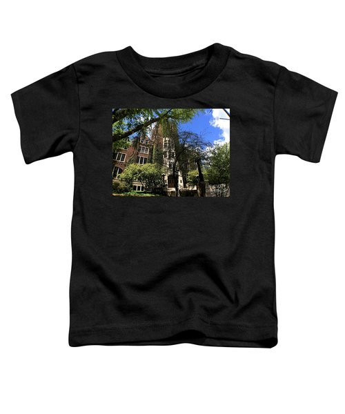 Edifice Toddler T-Shirt