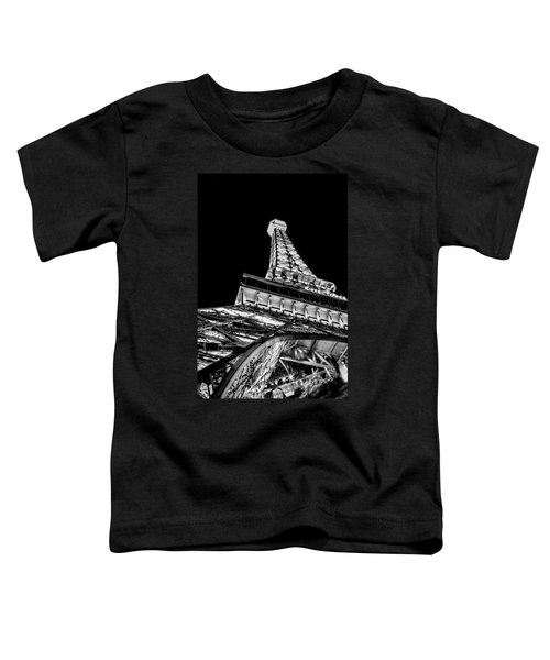 Industrial Romance Toddler T-Shirt