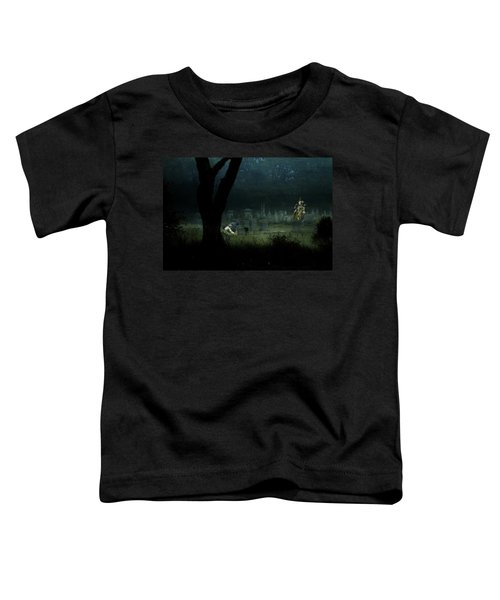 Eldorado I Toddler T-Shirt