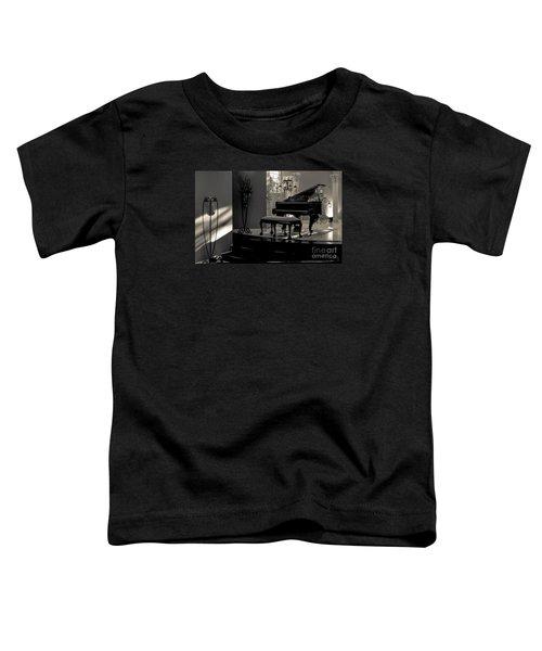 Elegance Toddler T-Shirt