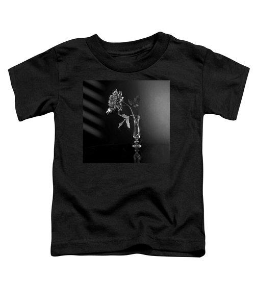 Elegant Respect  Toddler T-Shirt