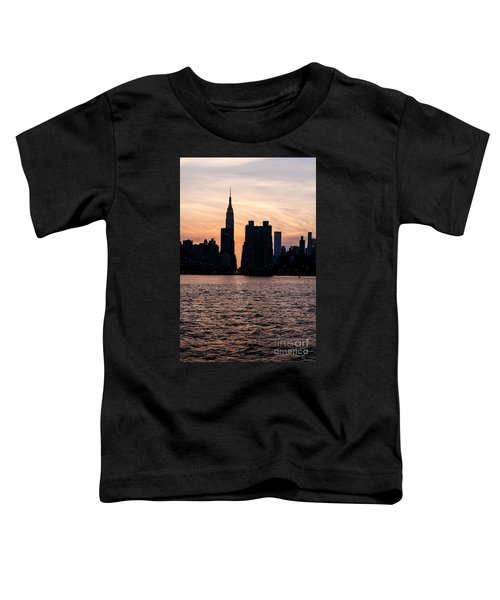 Empire On 5th Avenue Toddler T-Shirt