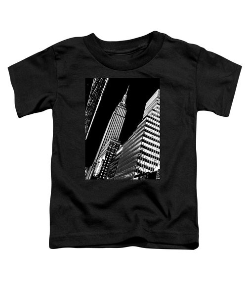 Empire Perspective Toddler T-Shirt