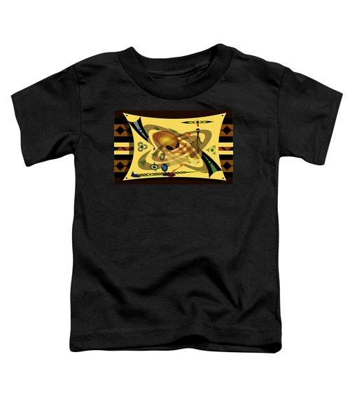Encounter Toddler T-Shirt