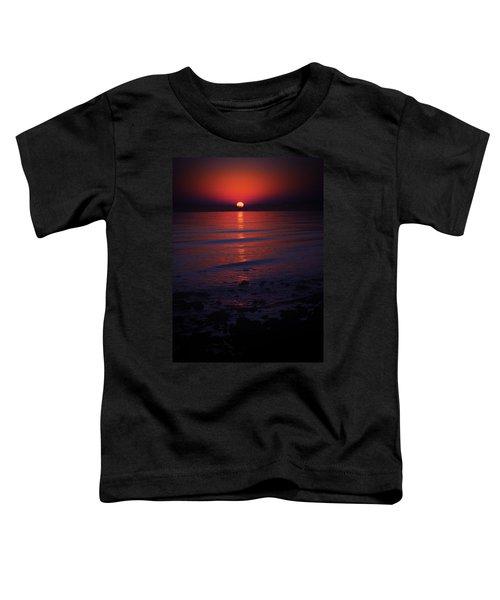 Ending Colors Toddler T-Shirt