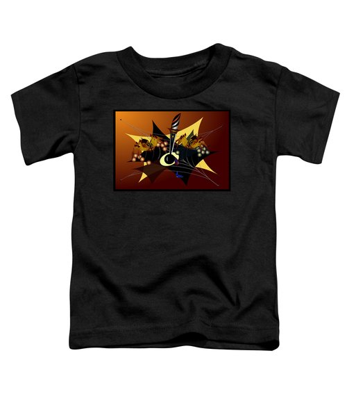 Tensions Toddler T-Shirt