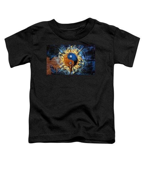 Equilibria Toddler T-Shirt