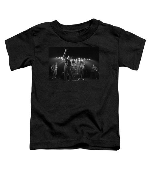 Eric Burdon Toddler T-Shirt
