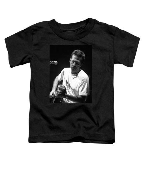 Eric Clapton 003 Toddler T-Shirt