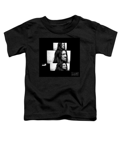 Estas Tonne's Face Toddler T-Shirt