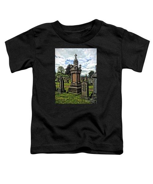 Eternal Toddler T-Shirt