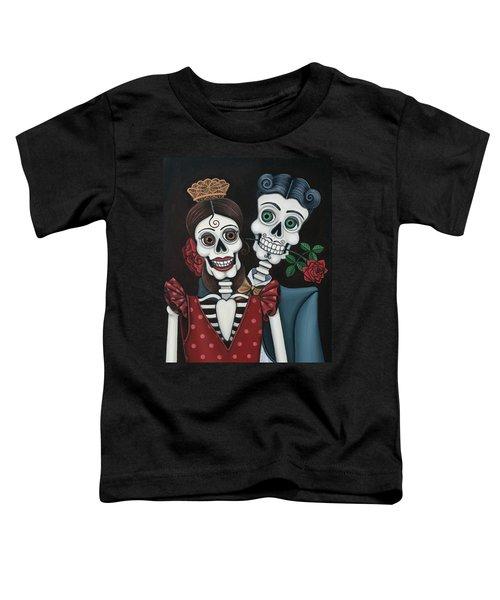 Every Juan Loves Carmen Toddler T-Shirt