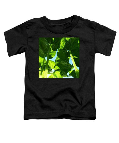 Faerie World Toddler T-Shirt