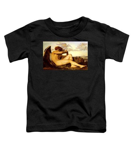 Fallen Angel  Toddler T-Shirt