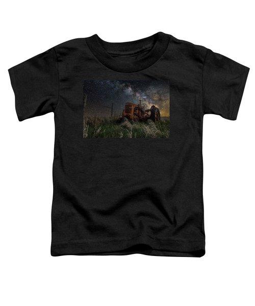 Farming The Rift Toddler T-Shirt