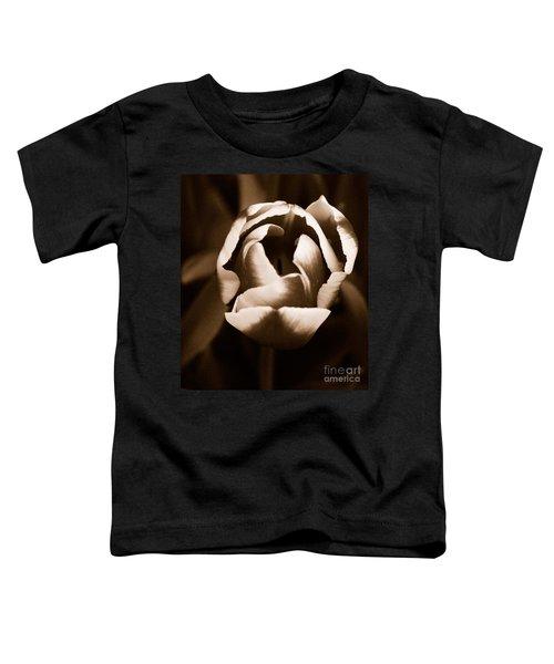 Fine Art - Tulip Toddler T-Shirt