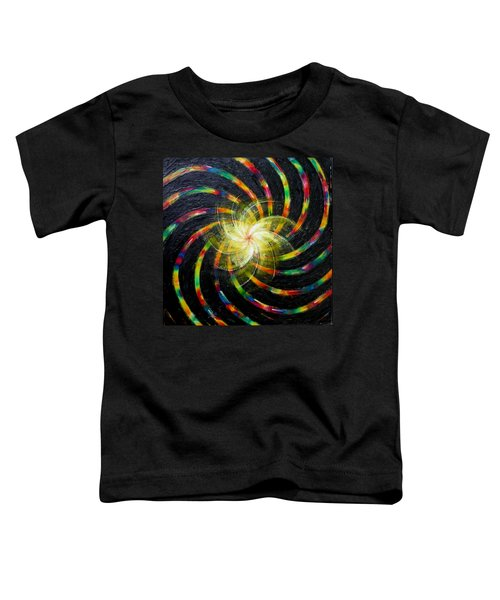 First Day Of Creation Toddler T-Shirt