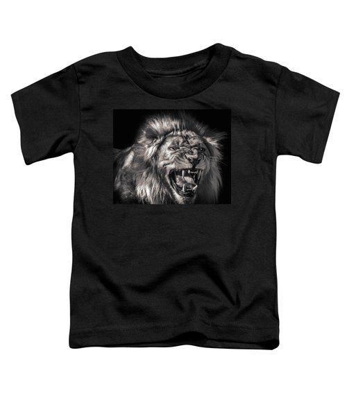 Flehmens Response Toddler T-Shirt