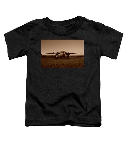 Flight Of The Phoenix Toddler T-Shirt