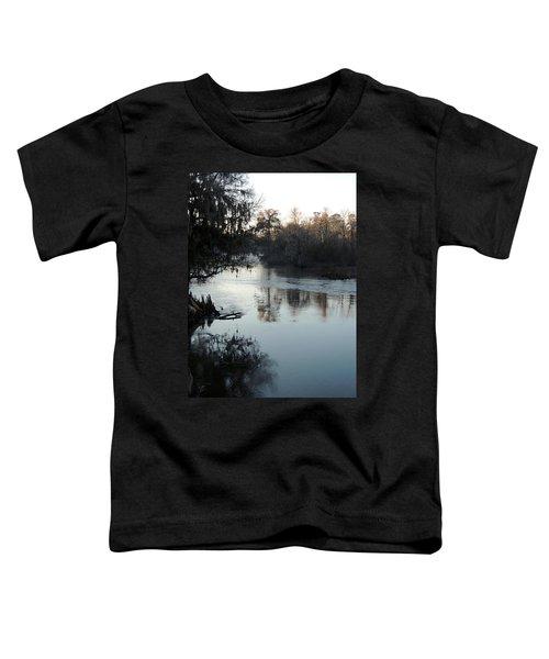 Flint River 20 Toddler T-Shirt