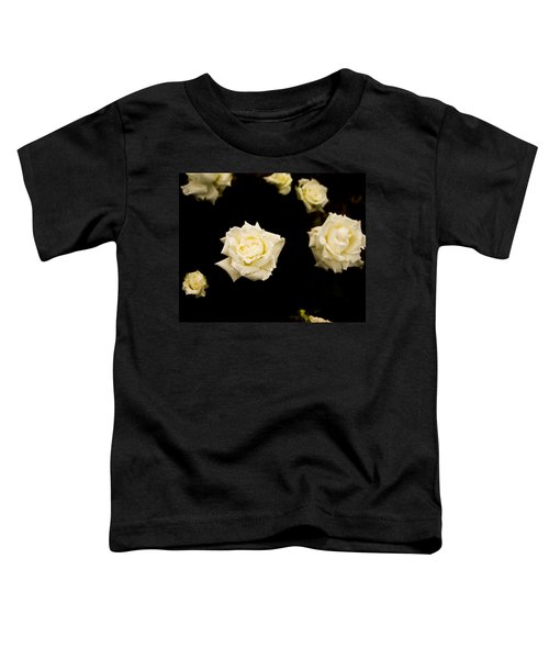 Floating In Darkness Toddler T-Shirt