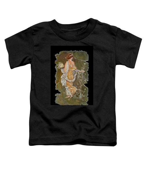 Flora Toddler T-Shirt