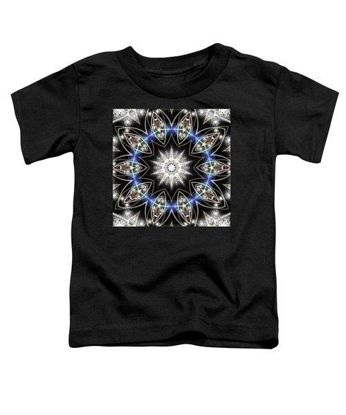 Flux Magnetism Toddler T-Shirt