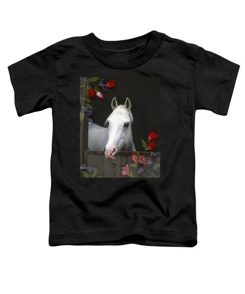 For The Roses Toddler T-Shirt