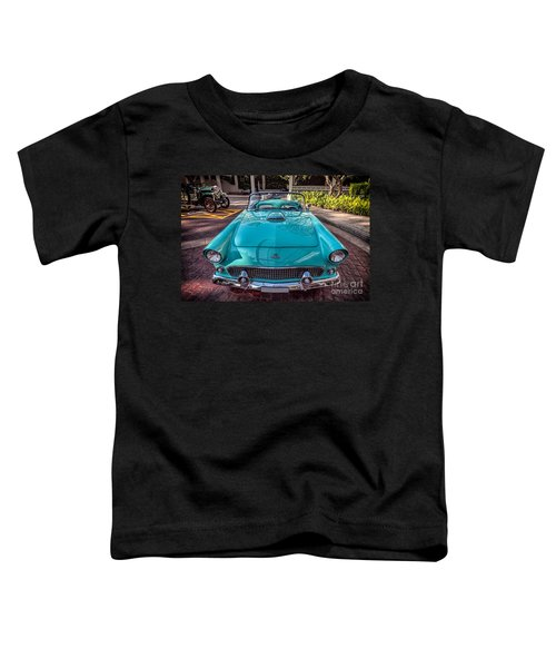 Ford Thunderbird  Toddler T-Shirt