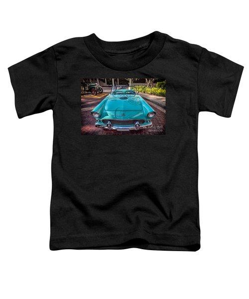Ford Thunderbird  Toddler T-Shirt