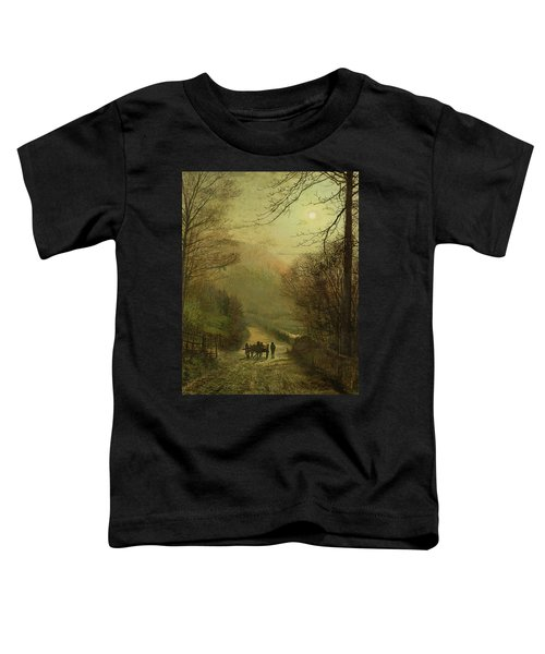 Forge Valley, Scarborough Toddler T-Shirt