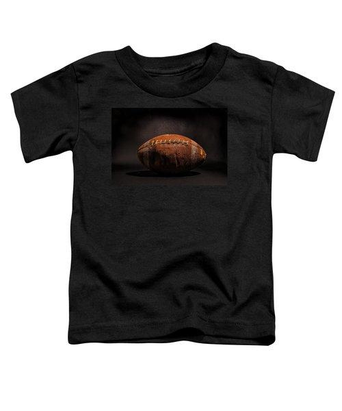 Game Ball Toddler T-Shirt
