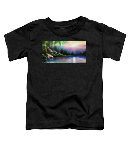 Garden Of Eden I Toddler T-Shirt