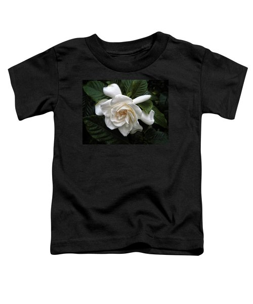 Gardenia Toddler T-Shirt