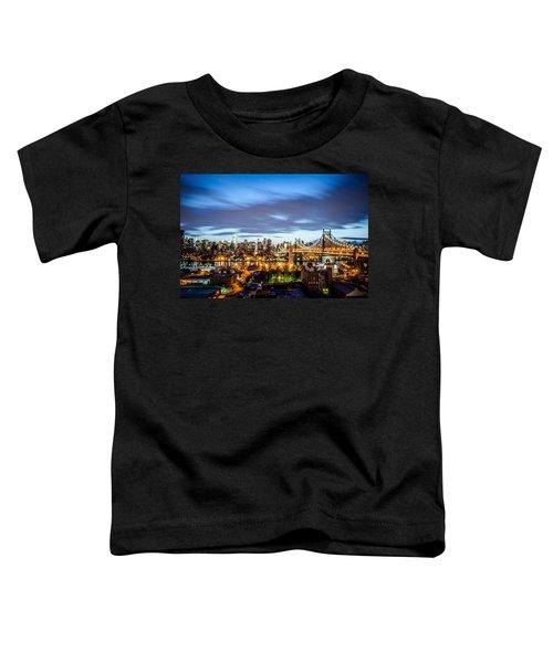 Gazer Toddler T-Shirt