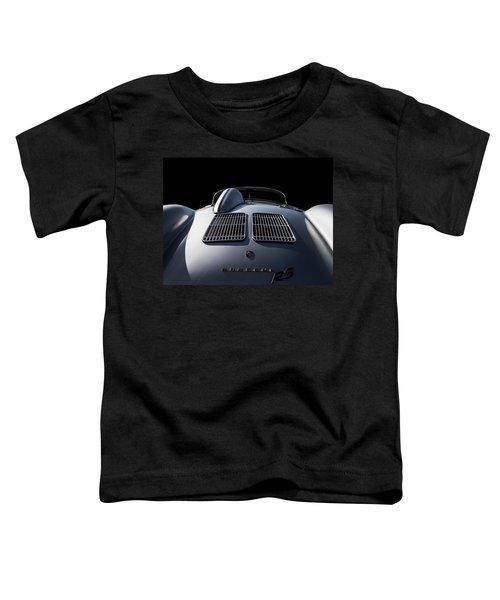 Giant Killer Toddler T-Shirt by Douglas Pittman