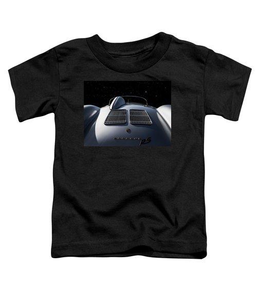 Giant Killer II Toddler T-Shirt by Douglas Pittman