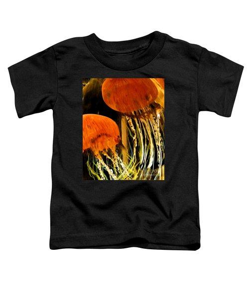 Glass No1 Toddler T-Shirt