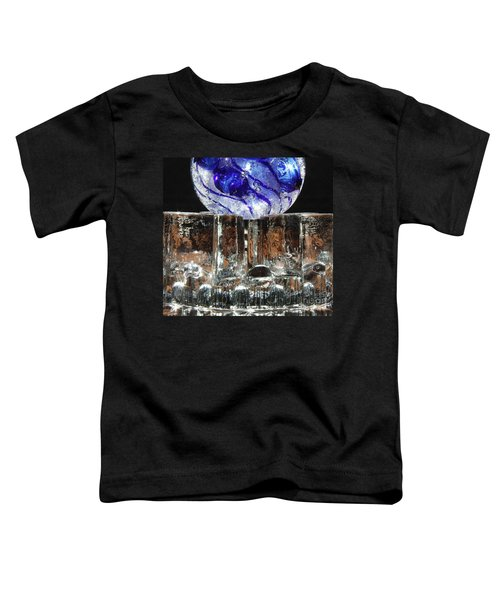 Glass On Glass Toddler T-Shirt