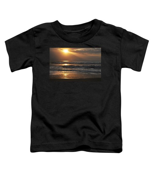 God's Rays Toddler T-Shirt