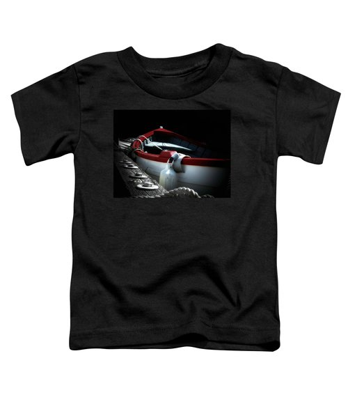 Gone Home Toddler T-Shirt