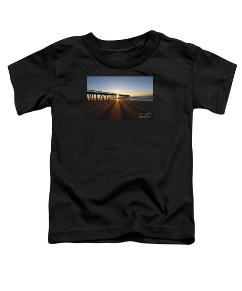 Myrtle Beach Sc State Park Toddler T-Shirt